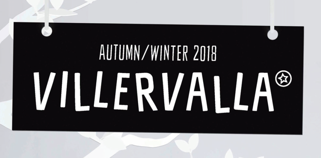 Villervalla autumn winter 2018